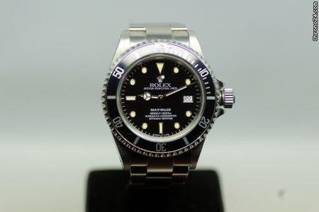 rolex sea dweller clone usato ebay